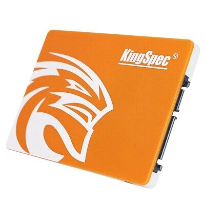Kingspec Ssd 128Gb 2.5 inch Sata3 Internal Solid State Drive For Pc, Laptop Z8A6