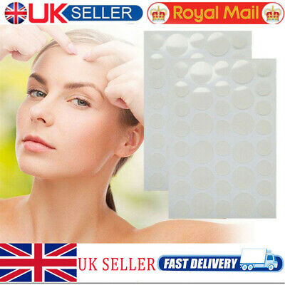 36pcs Remover Patch Stickers 24H Acne & Skin Tags Remover Set Skin Care UK Stock