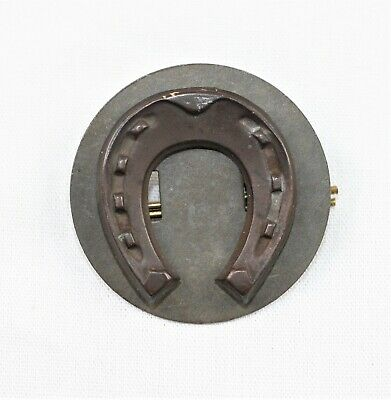 WW1 Trade Badge Farrier and Shoeing Smith Proficiency Badge (ANZAC Light Horse)