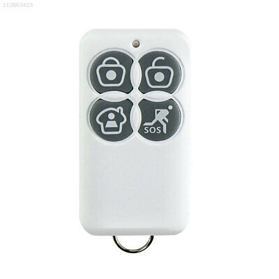 8658 Security Control Durable Portable Smart Phone Home Automation Alarm System