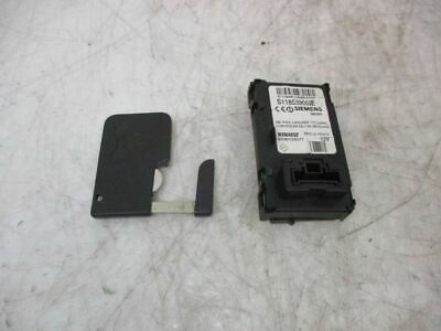 IGNITION KEY CARD Card Reader Ignition Key 8200125077, S118539002E