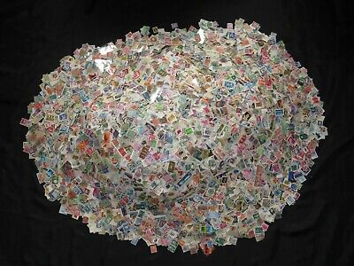 3#10 KG. Large Lot Worldwide Mix Old-New-Used-Unused approx 150,000++ Stamps