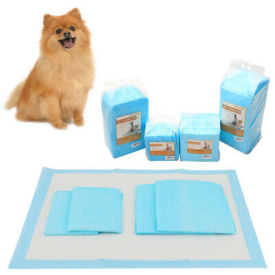 60x90 60x45 cm Extra Large Puppy Training Pads Pet Dog Cat Floor Toilet Pee Mats