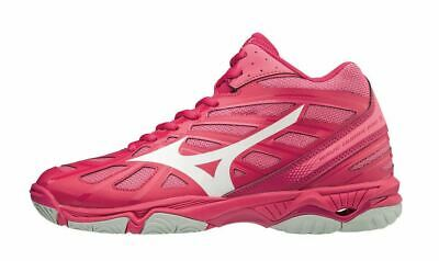 Volley Shoes Mizuno Wave Hurricane 3 Low Woman V1GC174061