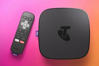 TELSTRA TV2 Model# 4700TL ROKU POWERED