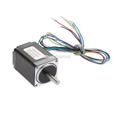 NEMA11 1.8° Degree 2-Phase 4-Wire 32mm Bipolar Stepper Motor For 3D Printer