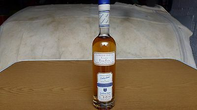 BOUTEILLE COGNAC LOUIS ROYER - Collection de Cognac - Jarnac France