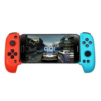 7007X Wireless Bluetooth Game Controller Telescopic Gamepad Joystick for Android