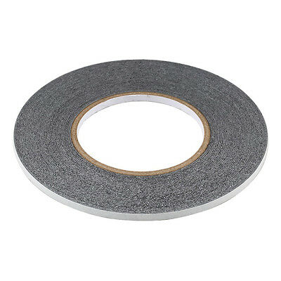 2mm X50M Double Sided extremly strong Tape adhesive For LCD Glass phone Fast