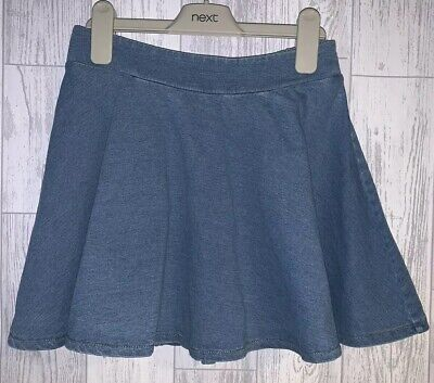 Girls Age 12 (11-12 Years) Summer Skirt From Next