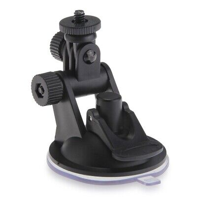 Support a Ventouse Fixation Holder Voiture pour Camera Gopro Hero GPS M1F3