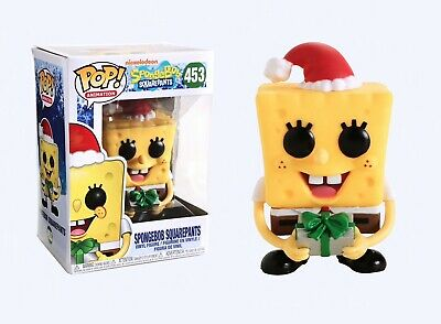 Funko Pop Animation: SpongeBob SquarePants - SpongeBob SquarePants Figure #33923