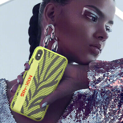 For iPhone XS max XR X 7 8 Plus Case Silicone Shockproof Cover 2019 NEW Fashion