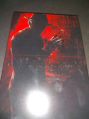 A Nightmare on Elm Street Collection: The First 7 Nightmares (DVD, Box Set)