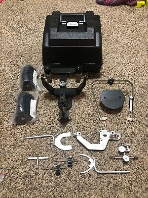 Hanau Wide Vue Articulator and Facebow Record Set