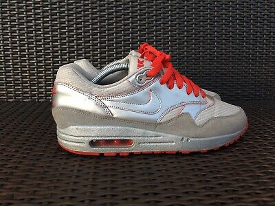 Details about 2010 Nike Air Max 247 'Attack Pack' UK 8.5 US 9.5 EUR 43 CM 27.5