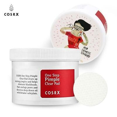 [COSRX] One Step Original Pimple Clear Pad 70ea NEW
