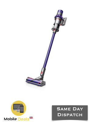 Brand New Dyson Cyclone V10 Animal Cordless Vacuum Purple  - 2 Year Guarantee