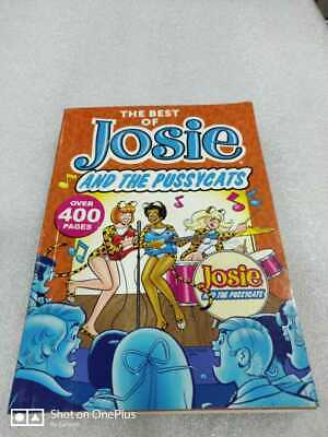 The Best Of Josie And The Pussycats Archie Comics 1969 no 45