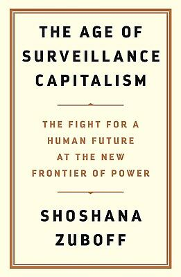 The Age of Surveillance Capitalism: (E-BOOK) / PDF 😄