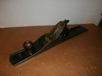 Stanley Bailey No. 8 C Jointer Plane