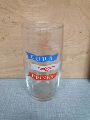 "verre ""Eura drinks"""