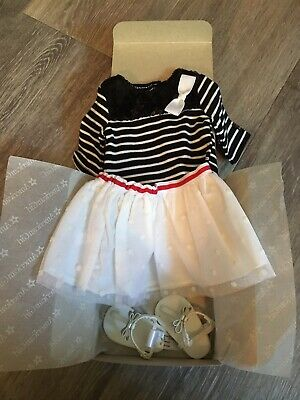 American Girl Grace Thomas Sightseeing Outfit **NIB** *No Doll Included*