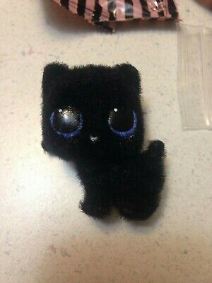 LOL Surprise Fuzzy Pets Makeover Series - Shorty Kitty