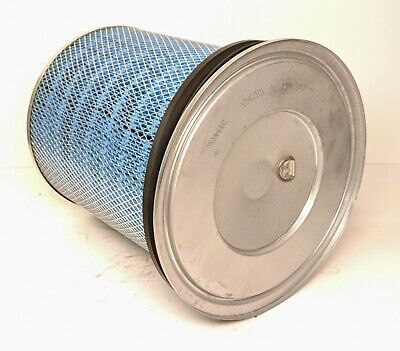 B00 - New! Tennant S30 Dust / Air Filter - Filter-Hopper - 1042101 - 9008919