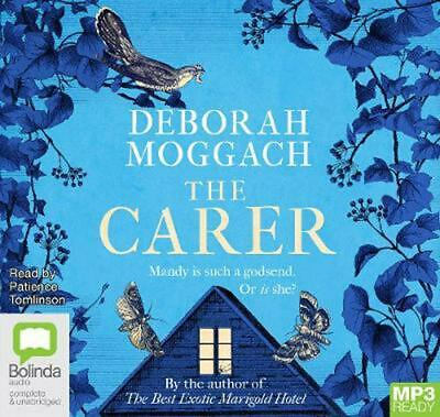 The Carer by Deborah Moggach Free Shipping!