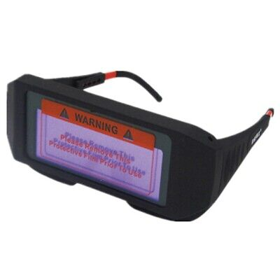 Welding Glasses Solar Automatic Photoelectric Welding Glasses Protection UV Safe