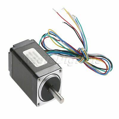 NEMA11 1.8° Degree 2-Phase 4-Wire 45mm Bipolar Stepper Motor For 3D Printer