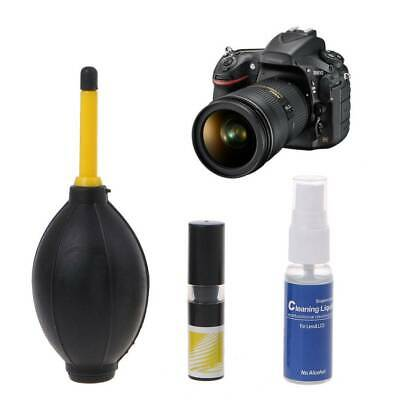1pc  7in1 Professional Lens Cleaning kit For Nikon Canon DSLR SLR Cameras