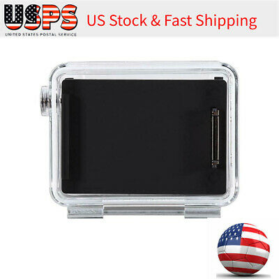 2 inch LCD Display Screen Touch Screen for GoPro Hero 3+4With BacPac Adapter