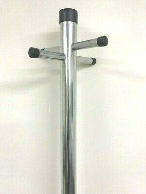 Washing Pole Clothes Line Post Galv 2.4m - 2 Piece Swaged UK Supplier