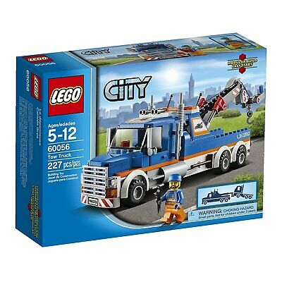 LEGO City Great Vehicles 60056
