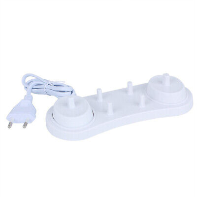Portable Toothbrush Holder For Oral B Electric Stand Care Replacement Brush Caps