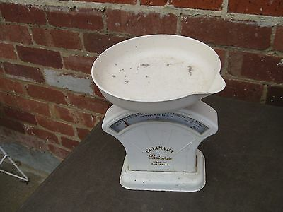 Vintage Scale Culinary Persinware – made in Australia