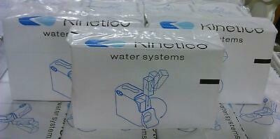 3x Packs of Kinetico Block Salt - 8Kg in Each Pack FREE FAST DELIVERY
