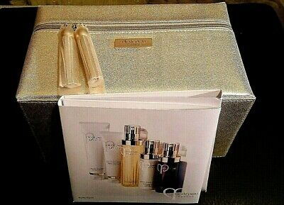 Cle' de Peau Basic Care Sample Collection W/ Gift Bag