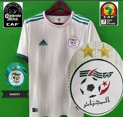 maillot algerie CAN 2019