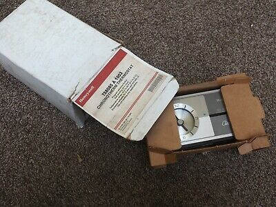 New HONEYWELL TS8085 A 1003 Chronotherm THERMOSTAT