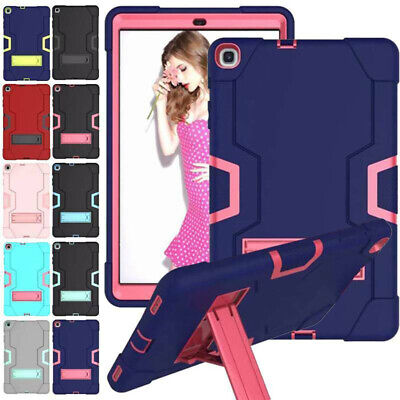 Shockproof Case For Samsung Galaxy Tab A 10.1 2019 SM-T515 T510 Heavy Duty Cover
