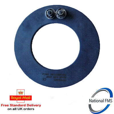 CP Rose Ham Boiler Ring Element