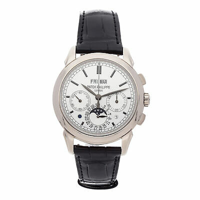 Patek Philippe Grand Complications Perpetual Calendar Chronograph 5270G-001