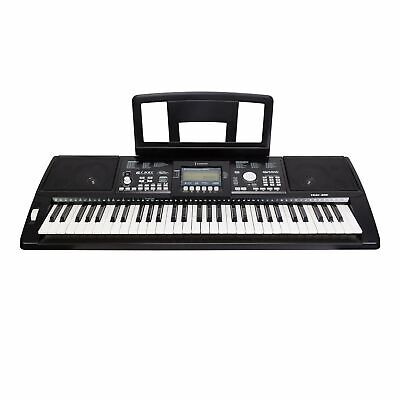Crown 61 Note Portable Touch Sensitive Electricronic Keyboard