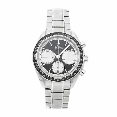 Omega Speedmaster Racing Chronograph Steel Auto 40mm Mens 326.30.40.50.01.002