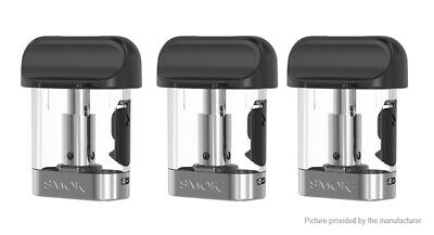 Authentic Smoktech SMOK MICO Replacement Pod Cartridge (3-Pack)
