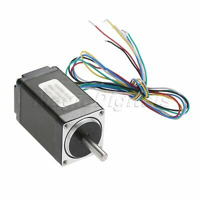 NEMA11 1.8° Degree 2-Phase 6-Wire 45mm Bipolar Stepper Motor For 3D Printer