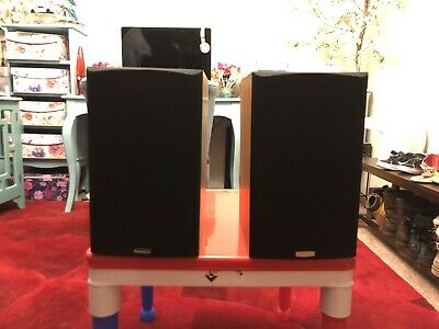 Paradigm Titan High-Definition Speakers  Made In Canada 🇨🇦
